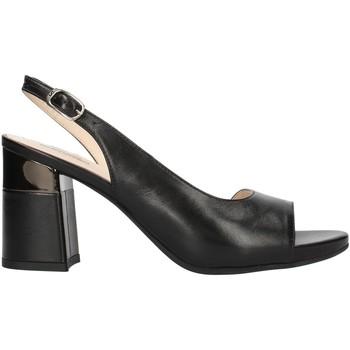 Sko Dame Sandaler Nero Giardini E012861DE Black