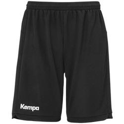 textil Dreng Shorts Kempa Short  Prime noir