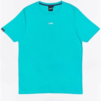 T-shirts m. korte ærmer Wrung  T-shirt  Caution Reload