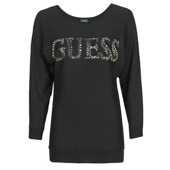 textil Dame Pullovere Guess TABITHA Sort