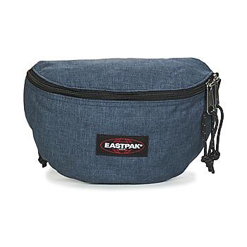 Tasker Bæltetasker Eastpak SPRINGER Denim