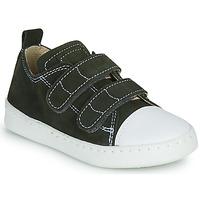 Sko Dreng Lave sneakers Citrouille et Compagnie NADIR Kaki