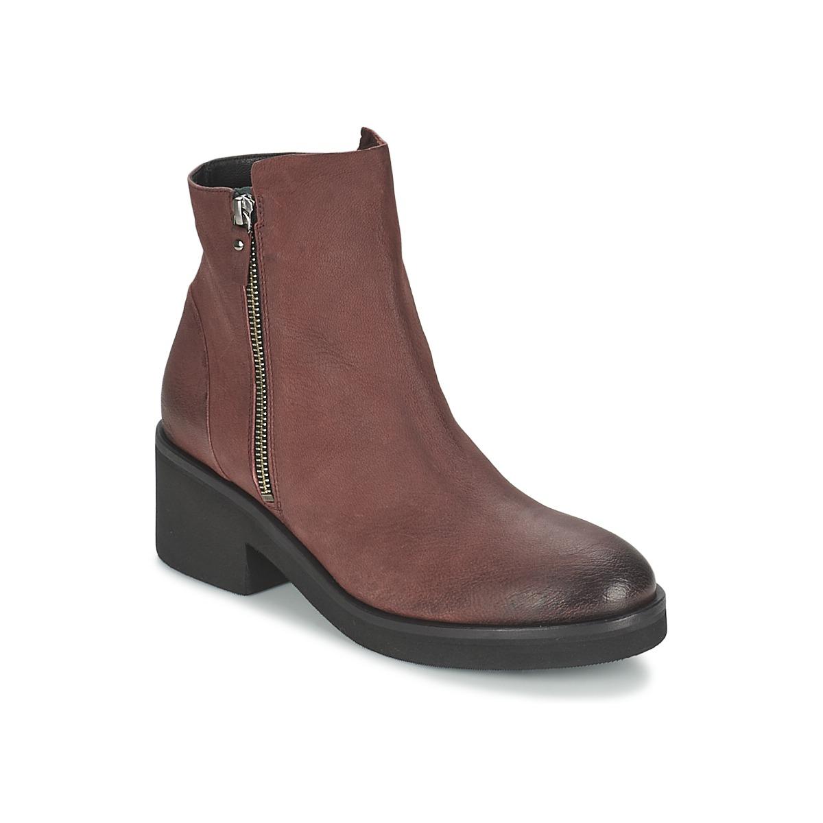 Støvler Vic  ASCILLE