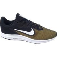 Sko Herre Løbesko Nike Downshifter 9 Hvid, Sort, Brun