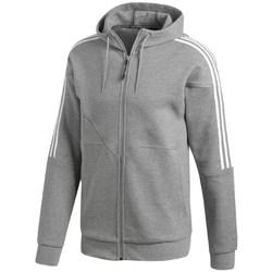 textil Herre Sweatshirts adidas Originals Nmd Hoody FZ Core Heather Grå