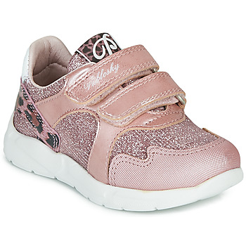 Sko Pige Lave sneakers Pablosky 285279 Pink