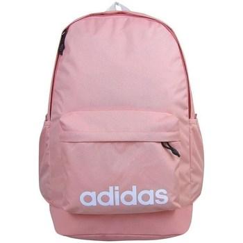 Tasker Dame Rygsække  adidas Originals BP Daily Big Pink