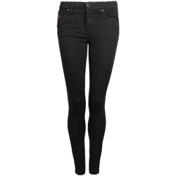 textil Dame Jeans - skinny Diesel  Sort