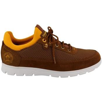 Sko Herre Lave sneakers Panama Jack  Beige