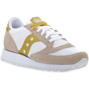 Sneakers Saucony  JAZZ WHITE GOLD