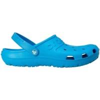Sko Herre Træsko Crocs Hilo Clog Ocean Blå