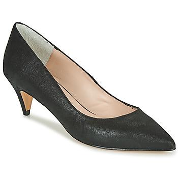 Sko Dame Højhælede sko Betty London NORANE Guld