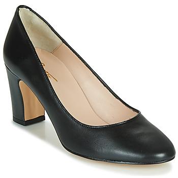 Sko Dame Højhælede sko Betty London NOLIE Sort