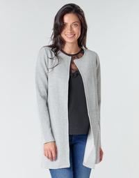 textil Dame Jakker / Blazere Vila VINAJA Grå