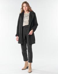textil Dame Frakker Vila VILIOSI Sort