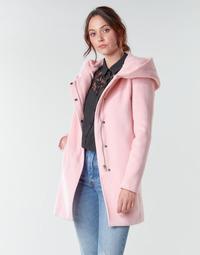 textil Dame Frakker Moony Mood NANTE Pink