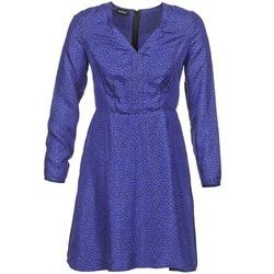 textil Dame Korte kjoler Kookaï RADIABE Marineblå