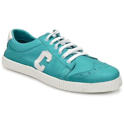 Sko Dame Lave sneakers Chipie SAVILLE Turkis