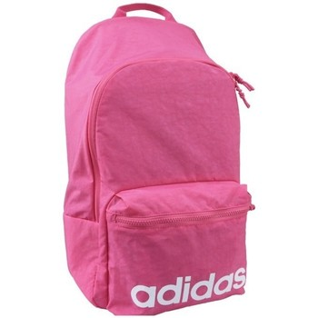 Tasker Rygsække  adidas Originals Backpack Daily Pink