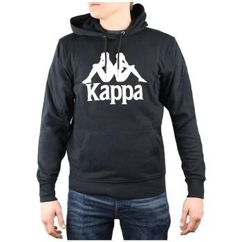 textil Herre Sweatshirts Kappa Taino Hooded Sort