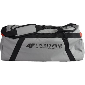 Tasker Sportstasker 4F Travel Bag Grå