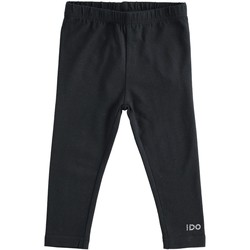 textil Pige Leggings Ido 4J192 Nero