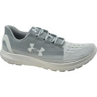 Sko Dame Lave sneakers Under Armour W Remix 20 Grå