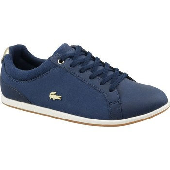 Sko Dame Lave sneakers Lacoste Rey Lace 119 Flåde