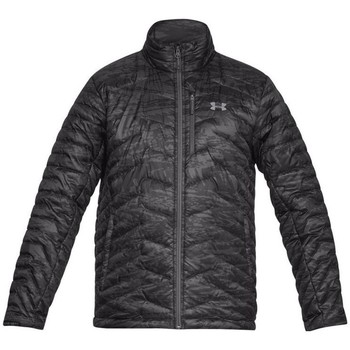 textil Herre Dynejakker Under Armour CG Reactor Jacket Grafit
