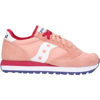 Sko Dame Lave sneakers Saucony S1044569 Pink