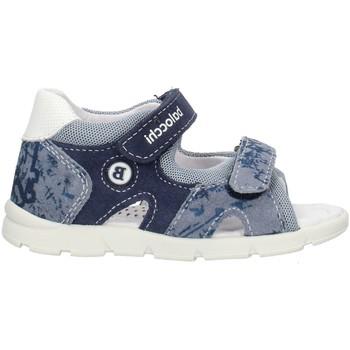 Sko Dreng Sandaler Balocchi 103161 Blue