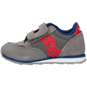 Sko Dreng Lave sneakers Saucony SL259641 Grey