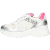 Sko Pige Lave sneakers Nero Giardini E031422F Silver