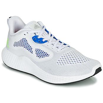Sko Lave sneakers adidas Performance edge rc 3 Hvid