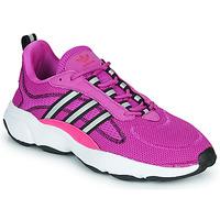 Sko Lave sneakers adidas Originals HAIWEE W Violet
