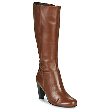 Sko Dame Chikke støvler So Size ARDEIN Brun