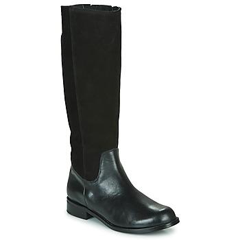 Sko Dame Chikke støvler So Size NEOLE Sort