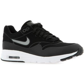 Sko Dame Lave sneakers Nike Wmns Air Max 1 Ultra Moire Sort