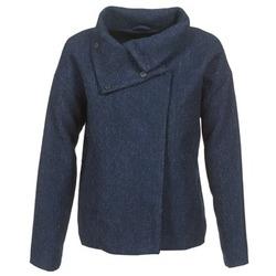 textil Dame Frakker Vila VILLIE Marineblå