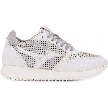 Sko Dame Lave sneakers Mizuno D1GC196003 ETAMIN Grå