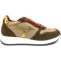 Sko Dame Lave sneakers Mizuno D1GE181352 ETAMIN 2 Brun