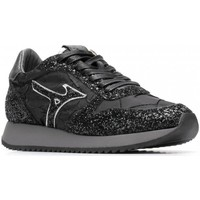 Sko Dame Lave sneakers Mizuno D1GE181409 ETAMIN 2 Sort