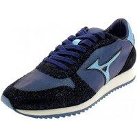 Sko Herre Lave sneakers Mizuno D1GE181627 SAIPH 3 Blå