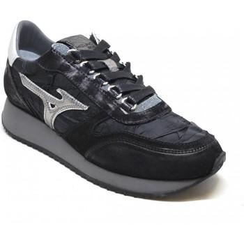 Sko Dame Lave sneakers Mizuno D1GE180709 NAOS 2 Sort