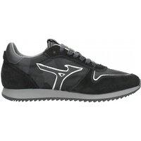 Sko Dame Lave sneakers Mizuno D1GE181309 ETAMIN 2 Sort