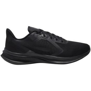 Sko Herre Løbesko Nike Downshifter 10 Sort