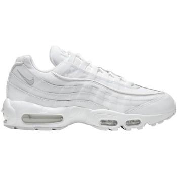 Sko Herre Lave sneakers Nike Air Max 95 Essential Hvid