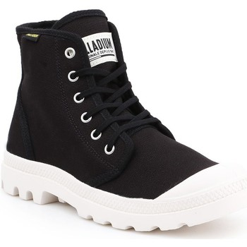 Sko Herre Høje sneakers Palladium Manufacture Pampa HI Originale 75349-016-M black