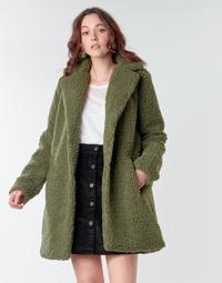 textil Dame Frakker Noisy May NMGABI Kaki