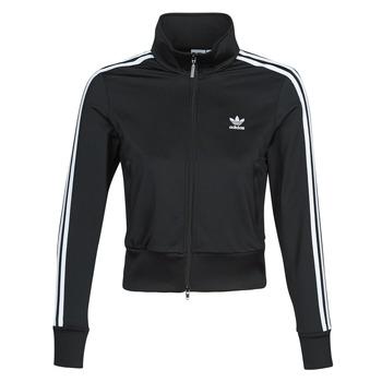 textil Dame Sportsjakker adidas Originals FIREBIRD TT Sort
